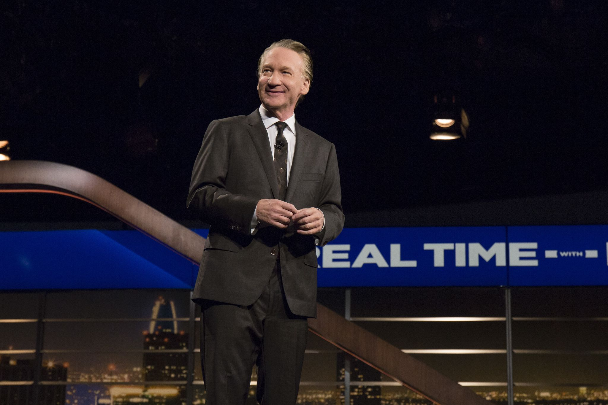 Bill Maher laments Dems 'killing their own,' defends Bernie Sanders camp amid harassment claims