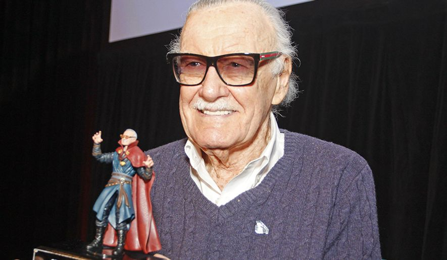 Stan Lee Accused By Home Care Nurses Of Ual Harment