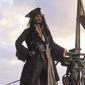Johnny Depp as Captain Jack Sparrow      Associated Press photo