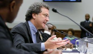 Richard Cohen of the Southern Poverty Law Center. **FILE**