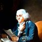 Benjamin Franklin (Associated Press) **FILE**