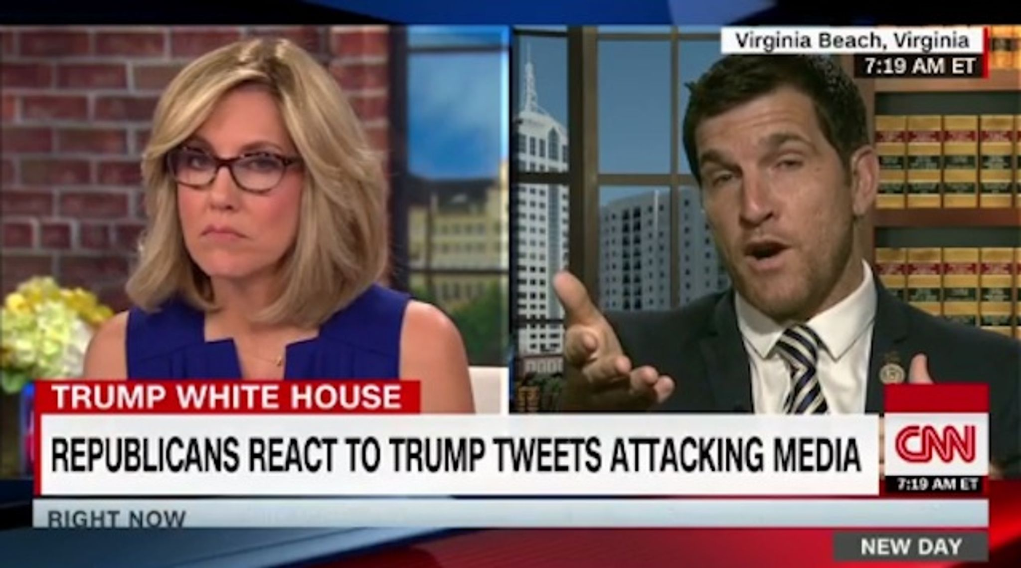 3D hentai imperia premiumhentai gif alisyn camerota fox Scott Taylor, GOP rep, to CNN: 'You play right