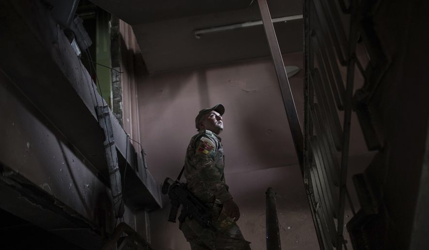 f49f949c33 independent.ie Iraqi commander says IS in  fight to the death  in Mosul