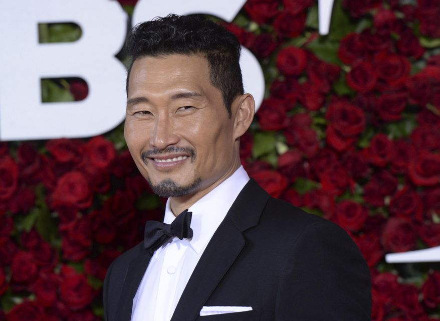 "In this June 12, 2016, file photo, Daniel Dae Kim arrives at the Tony Awards at the Beacon Theatre in New York.  Kim said in a Facebook post Wednesday, July 5, 2017, his decision to leave ""Hawaii Five-O"" stemmed from a contract dispute. (Photo by Charles Sykes/Invision/AP, File)"