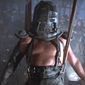 """CNN's Chris Cuomo told The New York Times on July 5, 2017, that he is """"comfortable going to work in Thunderdome every day,"""" a reference to the 1985 movie """"Mad Max: Beyond Thunderdome,"""" starring Mel Gibson. (Warner Bros.)"""