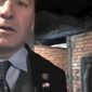 Rep. Clay Higgins has apologized and retracted a controversial video of himself touring a gas chamber at Auschwitz concentration camp. (Clay Higgins)