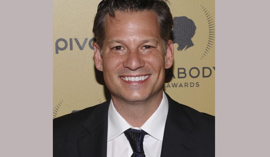 "FILE - In this May 31, 2015 file photo, NBC News foreign correspondent Richard Engel attends the 74th Annual Peabody Awards in New York. Engel is borrowing Rachel Maddow's MSNBC time slot Friday nights over the next month for ""On Assignment,"" a series that sets aside constant cable news chatter for deeply reported stories about world affairs. (Photo by Charles Sykes/Invision/AP, File)"