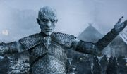 """HBO's """"Game of Thrones"""" depicts a world with magic, dragons and deadly supernatural White Walkers. (HBO via AP) ** FILE **"""