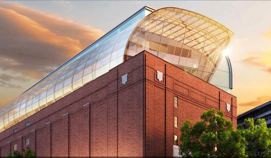 Museum of the Bible to open in Washington, D.C. - Washington Times