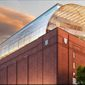 The Museum of the Bible opens in mid-November at a 430,000-square-foot site just three blocks from the U.S. Capitol. (Museum of the Bible)