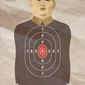 Illustration on North Korea and world reaction to Kim's threats by Greg Groesch/The Washington Times
