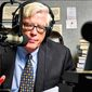 Hugh Hewitt is among the well-known talk radio hosts who will participate in daylong live broadcast from the White House. (Hugh Hewitt)