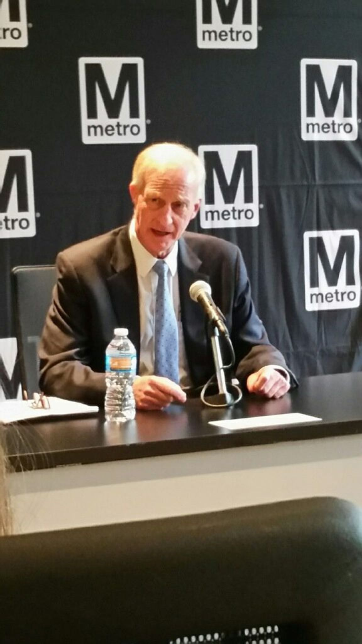 Jack Evans: 'Many problems' in law firm's ethics report