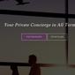 Airport Sherpa website screen capture.