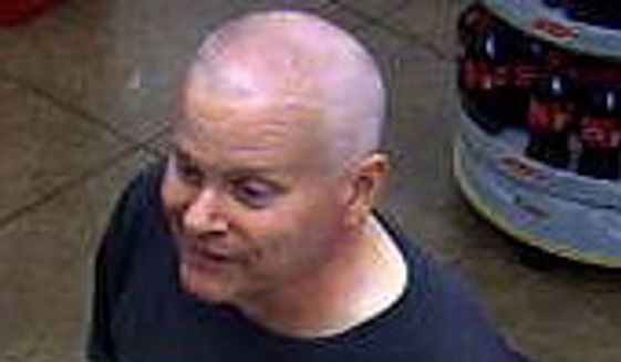 Eric C. Conn, the man responsible for the largest Social Security disability fraud in history, was sentenced in absentia Friday to 12 years in prison. He is on the loose and wanted by authorities. (Photo courtesy of the FBI)