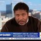 """The Rev. William Barber, a pastor and president of North Carolina's NAACP chapter, claimed Saturday that praying for President Trump is a form of """"theological malpractice that borders on heresy."""" (MSNBC via Breitbart)"""