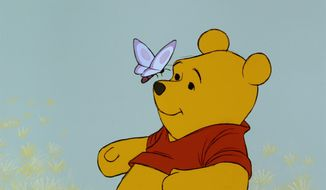 Winnie the Pooh, via Disney Wikia.
