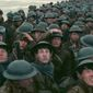 "A review of director Christopher Nolan's history-based ""Dunkirk"" by USA Today warns viewers that they may be troubled by the lack of women and minorities in lead roles. (YouTube, Warner Bros. Pictures)"