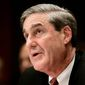 Robert Mueller. (Associated Press)