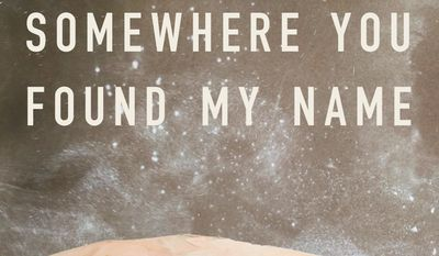 """This cover image released by Record Park shows """"Somewhere You Found My Name,"""" a release by Little Silver. (Record Park via AP)"""