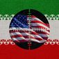 Iranian Intentions Illustration by Greg Groesch/The Washington Times