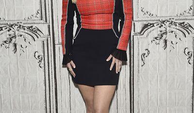 """Actress Hayden Panettiere - Height 5'0"""""""