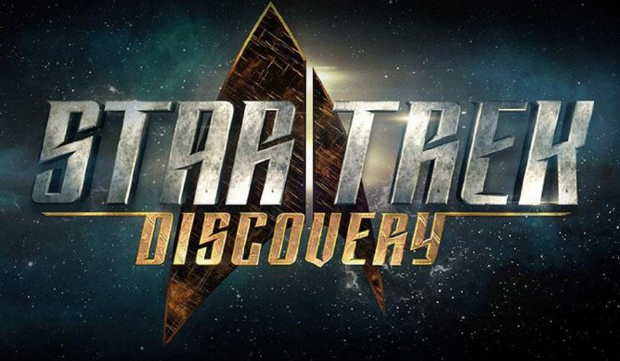 """Star Trek: Discovery"" promotional image. (CBS/Internet Movie Database)"