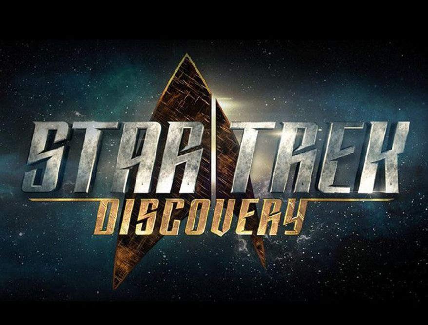"""Star Trek: Discovery"" promotional image. (CBS/Internet Movie Database)"