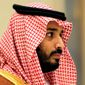 Saudi Crown Prince Mohammed bin Salman    Associated Press photo