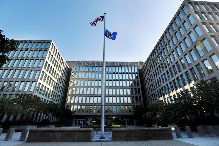 Chinese hacking against U.S. entities has declined significantly since the theft of some 22 million federal records from the Office of Personnel Management, according to a report from cybersecurity firm FireEye. (Associated Press/File)