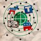 D.C. Shooting Gallery Illustration by Greg Groesch/The Washington Times