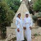 Yezidi girls. (Photo Credit:  Kurdistan Iraq Tours LLC/Tour Guide.)