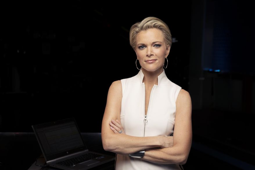 "FILE - In this May 5, 2016 photo, Megyn Kelly poses for a portrait in New York. After her brassy start at NBC News, viewers are taking a wait-and-see attitude toward Megyn Kelly in anticipation of her big test this fall. Kelly's show isn't as popular as its predecessor in the time slot, ""Dateline NBC,"" and lost viewers each week. But many shows are seeing audience declines, including direct competitor ""60 Minutes."" (Photo by Victoria Will/Invision/AP, FIle)"