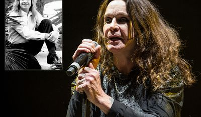 """Ozzy Osbourne singer, songwriter, and actor. He rose to prominence in the early 1970s as the lead vocalist of the heavy metal band Black Sabbath. He was fired from Black Sabbath in 1979 and went on to have a successful solo career, releasing 11 studio albums, the first seven of which were all awarded multi-platinum certifications in the US. Osbourne has since reunited with Black Sabbath on several occasions, recording the album in 2013. His longevity and success have earned him the informal title of """"Godfather of Heavy Metal"""". Osbourne's total album sales from his years in Black Sabbath, combined with his solo work, is over 100 million. As a member of Black Sabbath, he was inducted into the Rock and Roll Hall of Fame, and he was inducted into the UK Music Hall of Fame as a solo artist and as a member of the band. Possessing a distinctive singing voice and as a native of Birmingham, Osbourne is known for his strong Brummie accent  he has a star on the Birmingham Walk of Stars in his hometown as well as the Hollywood Walk of Fame. At the 2014 MTV Europe Music Awards, he received the Global Icon Award. In the early 2000s, Osbourne became a reality television star, appearing as himself in the MTV reality show The Osbournes, alongside wife and manager Sharon and two of their three children, Kelly and Jack. Osbourne appeared with son Jack in the 2016 worldwide travelogue docu-series Ozzy & Jack's World Detour"""