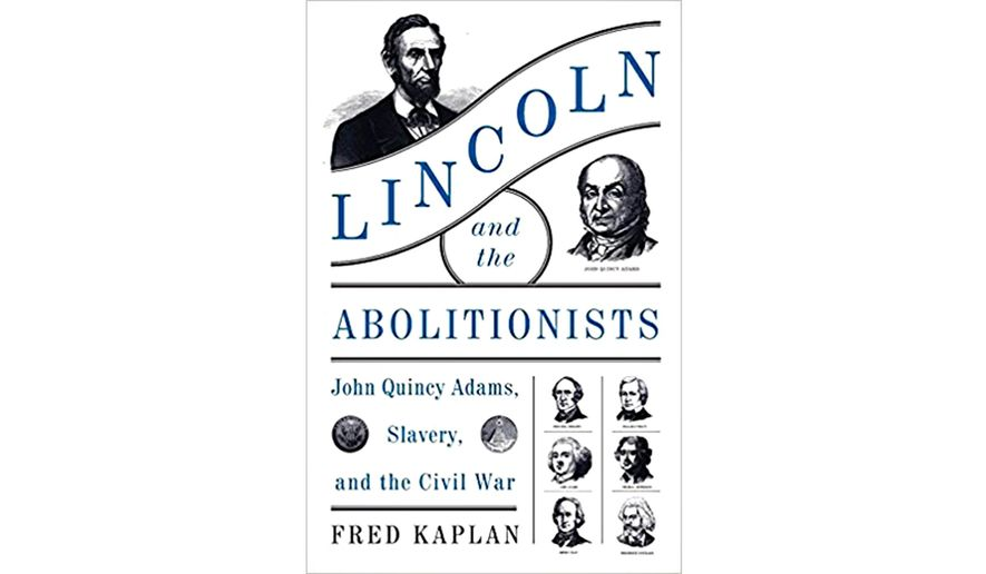 the american abolitionists book review
