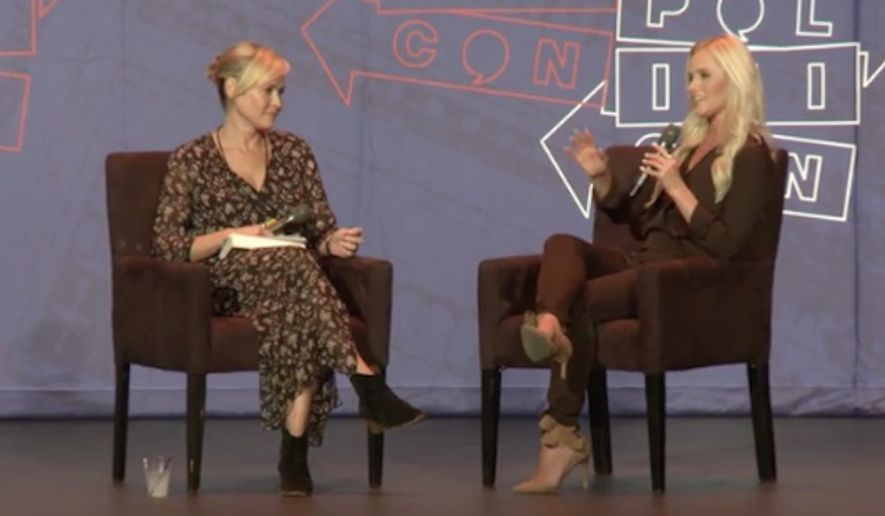 Conservative commentator Tomi Lahren sparked a loud round of boos after she admitted during a Politicon discussion with liberal comedian Chelsea Handler that she's still using her parents' health insurance. (The Daily Beast)