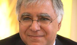 Iraqi Ambassador to the U.S. Fareed Yaseen. (Courtesy Embassy of the Republic of Iraq)
