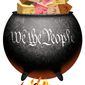 Illustration on the American melting pot by Alexander Hunter/The Washington Times