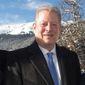 Former Vice President Al Gore. (Associated Press) ** FILE **