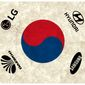 Illustration on the South Korean economy by Alexander Hunter/The Washington Times