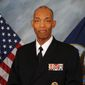 Vice Adm. James W. Crawford III is the 43rd Judge Advocate General of the Navy. (Navy photo)