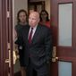 Rep. Kevin Brady, Texas Republican (Associated Press) **FILE**