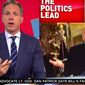 "CNN's Jake Tapper told viewers of ""The Lead"" on Wednesday, Aug. 16, 2017, that President Trump's response to violence in Charlottesville, Virginia, last weekend was ""unpatriotic"" and ""un-American."" (Image: CNN screenshot)"
