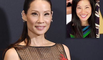 "Lucy Liu an actress, voice actress, director, producer, singer and artist. She became known for playing the role of the vicious and ill-mannered Ling Woo in the television series Ally McBeal, for which she was nominated for a Primetime Emmy Award for Outstanding Supporting Actress in a Comedy Series and a Screen Actors Guild Award for Outstanding Performance by a Female Actor in a Comedy Series. Liu's film work includes starring as one of the heroines in Charlie's Angels, portraying O-Ren Ishii in Kill Bill, and starring roles in the main casts of Payback, Chicago, and the animated film series Kung Fu Panda portraying the character Master Viper. She is currently co-starring in the Sherlock Holmesinspired crime drama series Elementary as Joan Watson for which she won the Seoul International Drama Award for Best Actress, and voicing Silvermist in Disney's Tinker Bell film series. Liu, who is an artist in several media, has had several gallery shows showcasing her collage, paintings, and photography. Liu had previously presented her artwork under a pseudonym, Yu Ling (which is her Chinese name). She began doing collage mixed media when she was 16 years old, and became a photographer and painter. Liu attended the New York Studio School for drawing, painting, and sculpture from 2004 to 2006. In September 2006, Liu held an art show and donated her share of the profits to UNICEF. She also had another show in 2008 in Munich. Her painting, ""Escape"", was incorporated into Montblanc's Cutting Edge Art Collection and was shown during Art Basel Miami 2008, which showed works by contemporary American artists. Liu has stated that she donated her share of the profits from the NYC Milk Gallery gallery show to UNICEF. In London, a portion of the proceeds from her book Seventy Two went to UNICEF"