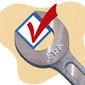 Union Vote Illustration by Greg Groesch/The Washington Times