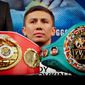 Middleweight champion Gennady Golovkin's fight with Canelo Alveraz is the big event boxing fans are saving their money for, according to message boards. (Associated Press)