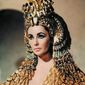 "Elizabeth Taylor took on the starring role in 1963's ""Cleopatra,"" directed by  Joseph L. Mankiewicz. (Twentieth Century Fox Film Corporation)"