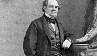 "P.T. Barnum was an entrepreneur, museum owner, politician, journalist, impressario and creator of his circus ""The Greatest Show on Earth"" in 1871. The Ringling Bros. and Barnum & Bailey Circus will end ""The Greatest Show on Earth"" in May 2017, following a 146-year run of performances. Kenneth Feld, the chairman and CEO of Feld Entertainment, which owns the circus, told The Associated Press when the company removed the elephants from the shows in May of 2016, ticket sales declined more dramatically than expected. (AP Photo, File)"