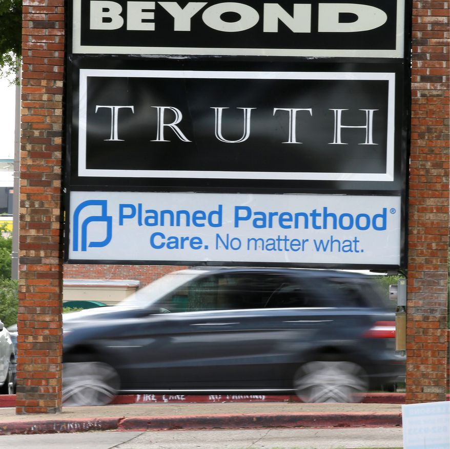 The 8th U.S. Circuit Court of Appeals ruled that Medicaid recipients are entitled to care, but cannot dictate to the states where they get that care. Legal experts say the ruling is a major setback for Planned Parenthood. (Associated Press)