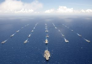 Take that, North Korea: US military capabilities in the Pacific